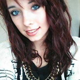 Couleur cheveux pour yeux bleu peau claire